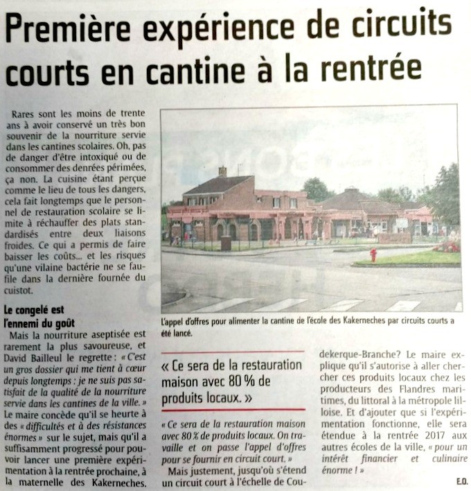 phare juillet 2016 cantine circuits courts 2016