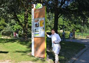totem au parc juillet 2016