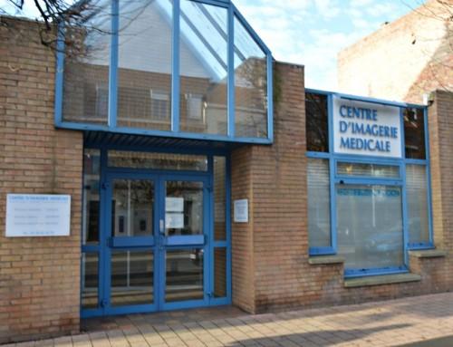 Le centre d'imagerie médicale de Coudekerque-Branche ne fermera pas !