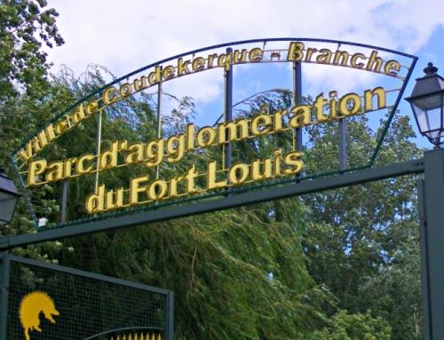 Pédalos, pirates et animaux : prenez-en plein les yeux au parc du Fort-Louis