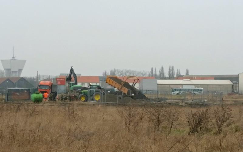 300 logements sont en cours de construction sur for Bourbourg piscine