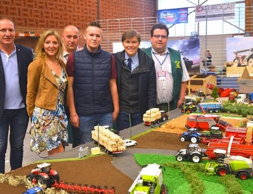Bravo au RMC59 notre dynamique club de modélisme ferroviaire